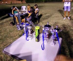 Torneo a Squadre Intercircolo – MentOr neT A e 5-5-5 Campioni !!!